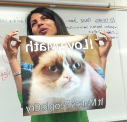 1024x1377px My Math Teacher Is Awesome Cat Picture Picture in Funny Cat Pictures