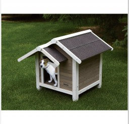 816x816px Cute Precision Peak Pet Dog House Image Ideas Picture in Dog
