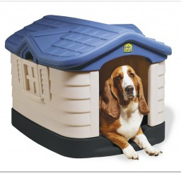 816x683px Wonderful Insulated Heated Air Conditioned Dog Houses Photo Ideas Picture in Dog